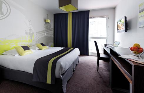 Apart 39 hotel paris boulogne r sidence paris pont de for Apparthotel en france
